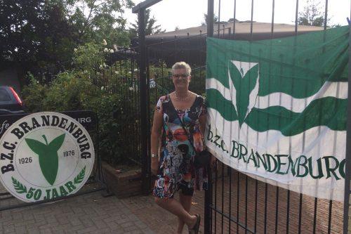 BZC Brandenburg 90 jaar