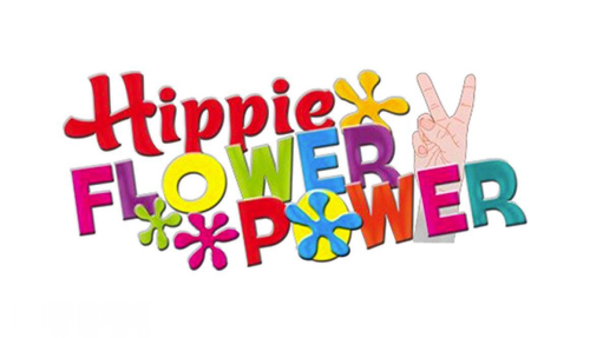 Hippie flower power feest brandenburg