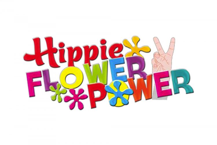 Hippie flower power feest brandenburg