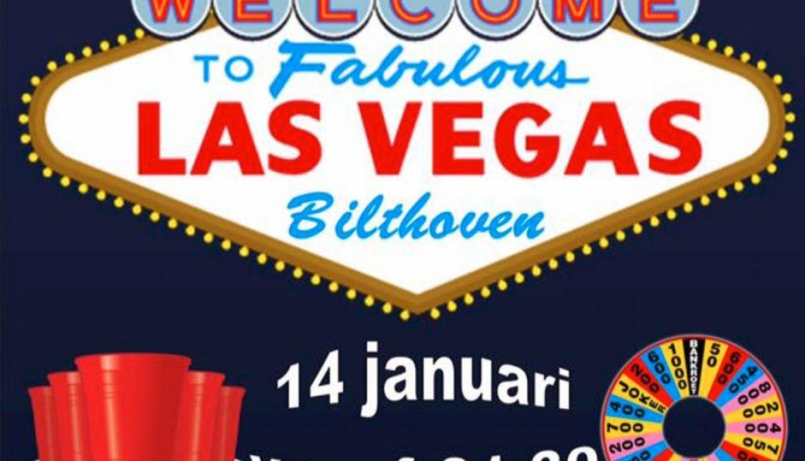 Las Vegas, bzc Brandenburg