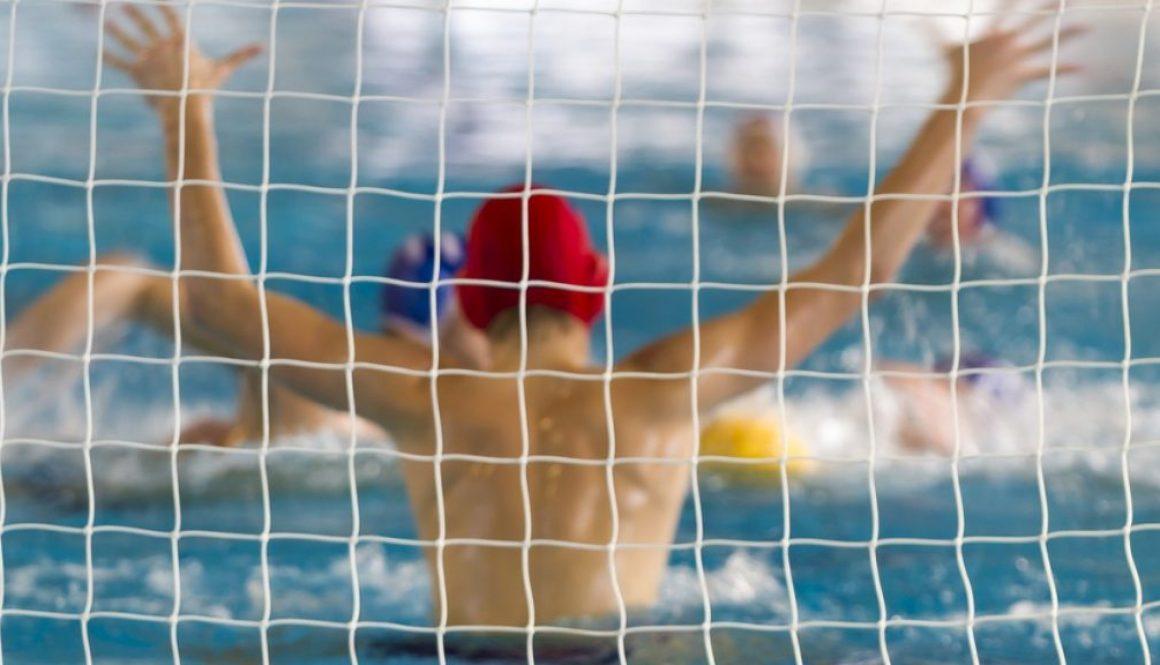 Pannenkoek en waterpolo toernooi BZC Brandenburg groot succes