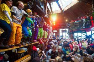 Apres Ski feest